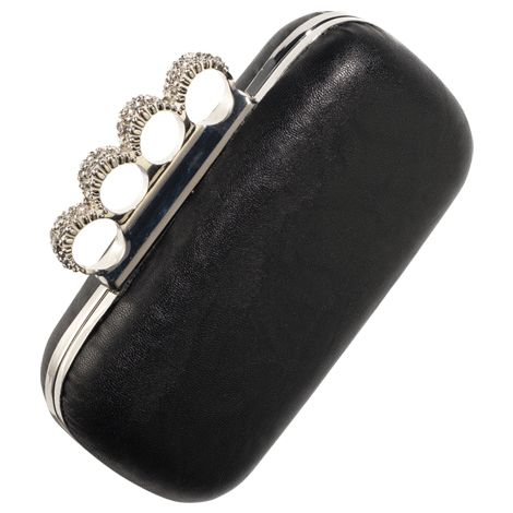 Loved it - BOUGHT it!  :) You will love this product from Avon:  mark Case of the Glam Clutch www.youravon.com/beautybybritt