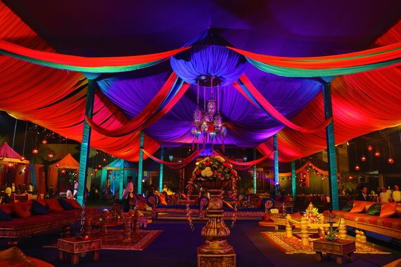 Nuptials by Priyanka Pandey Info & Review | Decor in Ludhiana | Wedmegood