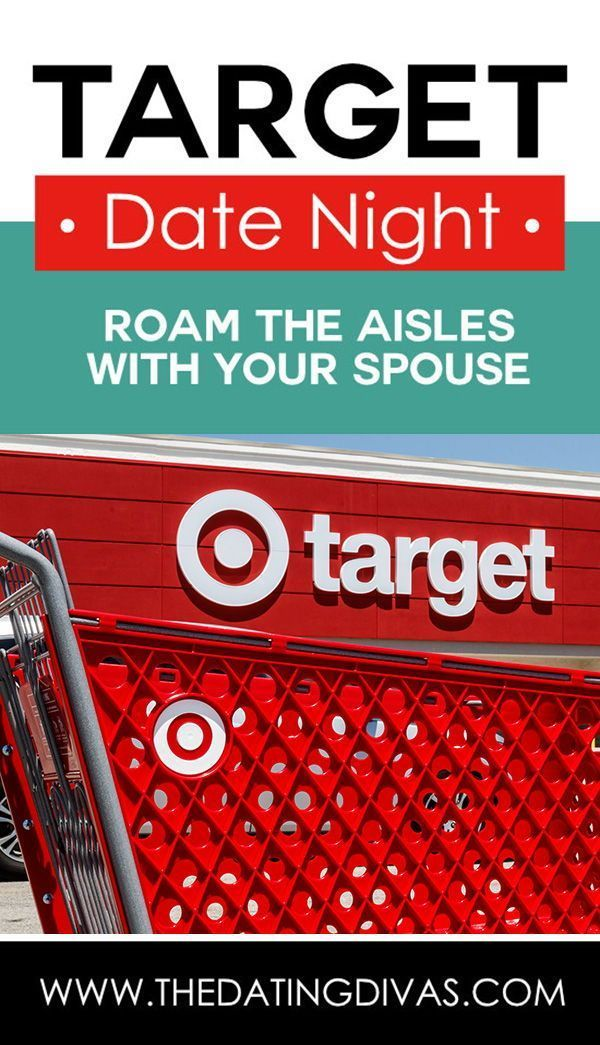 8 Target Date Challenge Ideas For Date Night The Dating Divas Creative Date Night Ideas Surprises For Husband The Dating Divas