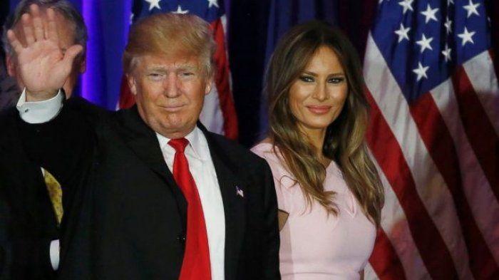 Melania Trump: Kami Berhubungan Seks Setiap Hari