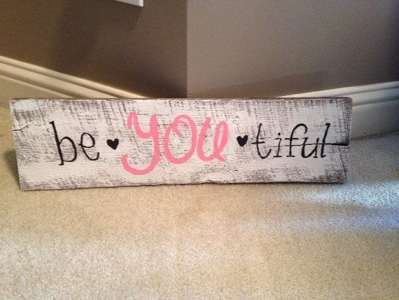 beYoutiful I like this style....good for my young girl's shabby chic room