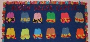 slippers craft idea for kids (3)