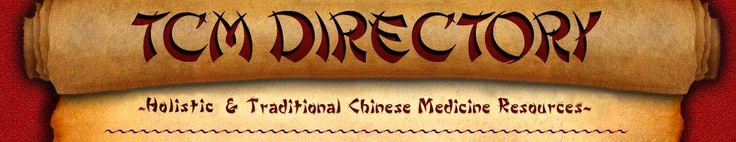 Amazing! Just found the social networking site where practitioners, businesses, and patients can connect >> chinese medicine --> www.tcmdirectory.com