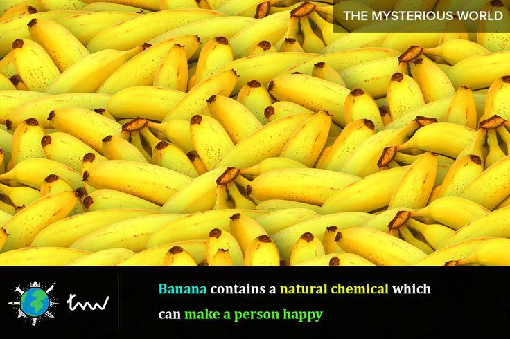 #foods #banana #facts
