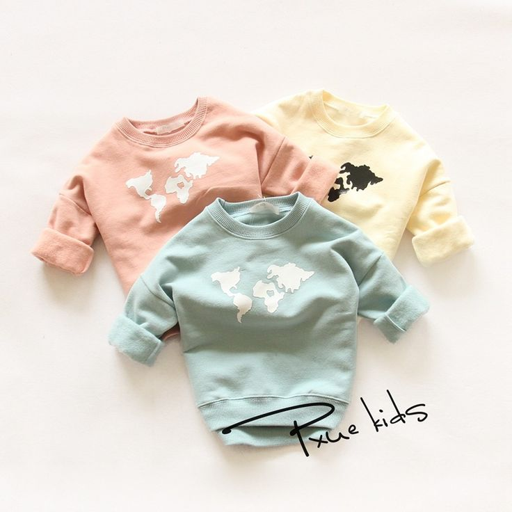 Check out the site: www.nadmart.com   http://www.nadmart.com/products/2015-baby-autumn-and-winter-velvet-sweatshirts-printed-map-2-7y-kids-sweatshirts-boys-girls/   Price: $US $15.30 & FREE Shipping Worldwide!   #onlineshopping #nadmartonline #shopnow #shoponline #buynow