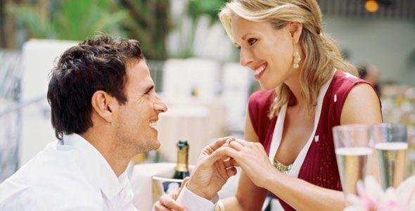 3 Idee romantiche e sorprendenti per fare la proposta di matrimonio alla propria fidanzata.