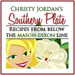Southern Plate. lots of yummy recipes on her site and in her book