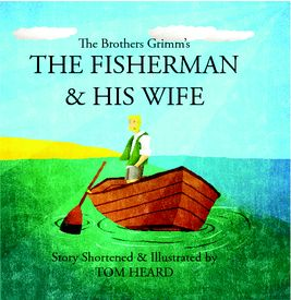 19 best Fisherman and his Wife images on Pinterest | Fishing ...