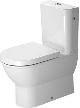Toalettstol Duravit Darling New