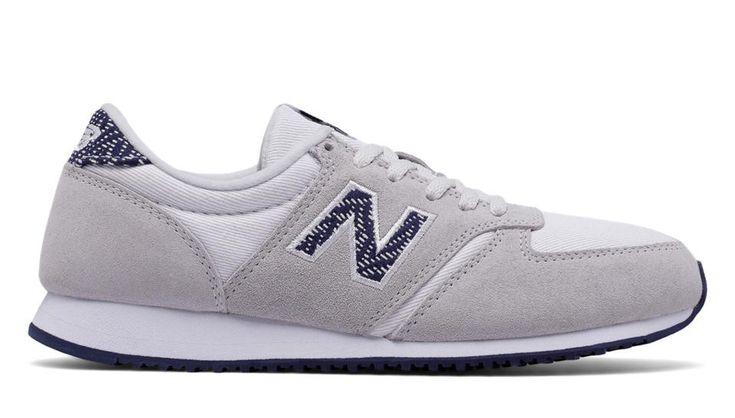 NEW BALANCE 420 Cotton Denim. #newbalance #shoes #all