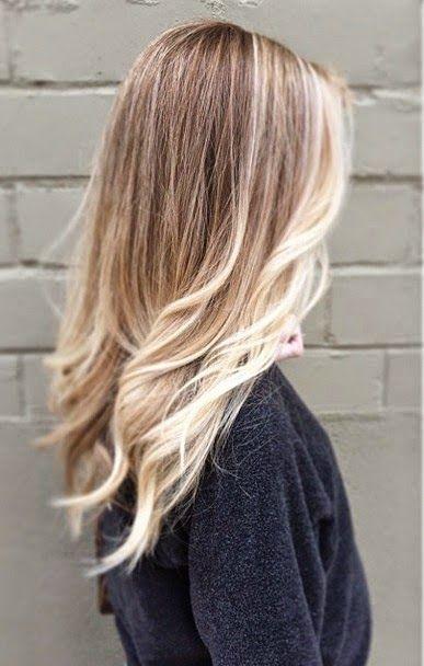 front light hair