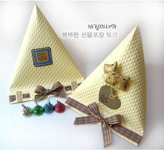 креативная упаковка подарков - Поиск в Google