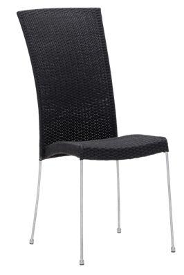 Saturn stol - Utan armstöd från Sika Design hos ConfidentLiving.se