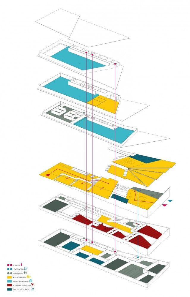 Kengo Kuma Presents Shortlisted Design for ArtA
