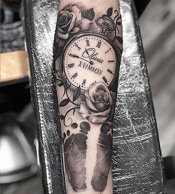 Amazing artist Danny Boy Tattoos @dannyboy_tattoos…