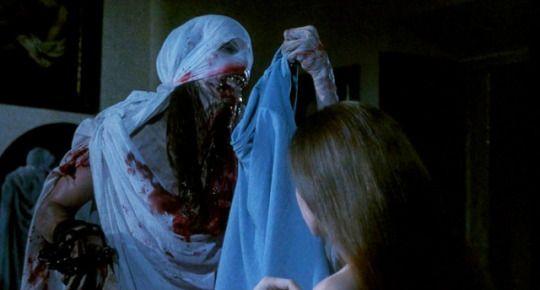 Castle Freak (1995), directed by Stuart Gordon