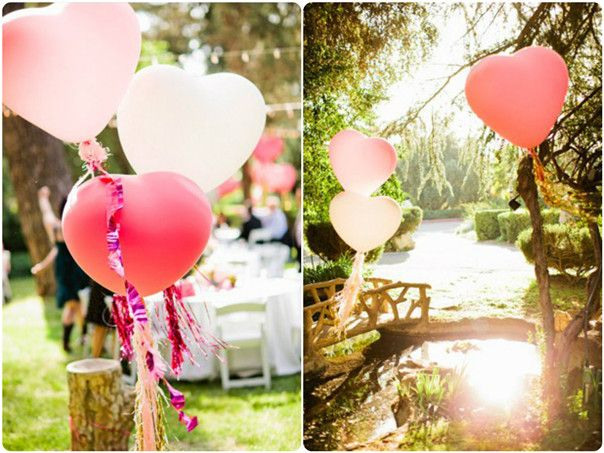 Top 20 Valentine's Day Wedding Ideas