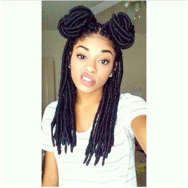 Amazing Hair Style The Marley Faux Locs