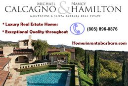 Luxury Homes Real Estate :- http://www.homesinsantabarbara.com :- Incomparable ocean, island & mountain views envelope this stunning ridge top estate. Luxuriously built in custom arch. details & exceptional quality throughout .Spectacular gardens, stone patios & outdoor dining terraces overlook Montecito's  coast. Call us at (805) 896-0876.