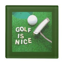 Golf Gift Basket – Unique Golf Gifts For Your Buddy