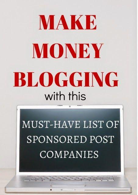how to make money as a blogger squarespace