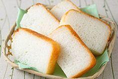 100%米粉食パン