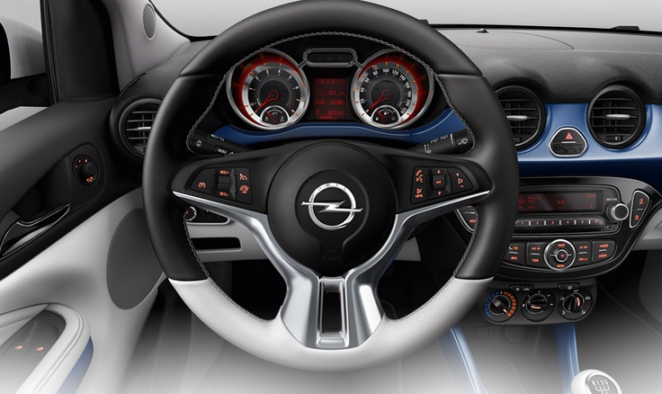 What a wheel! http://www.opel.com/microsite/adam/#/country