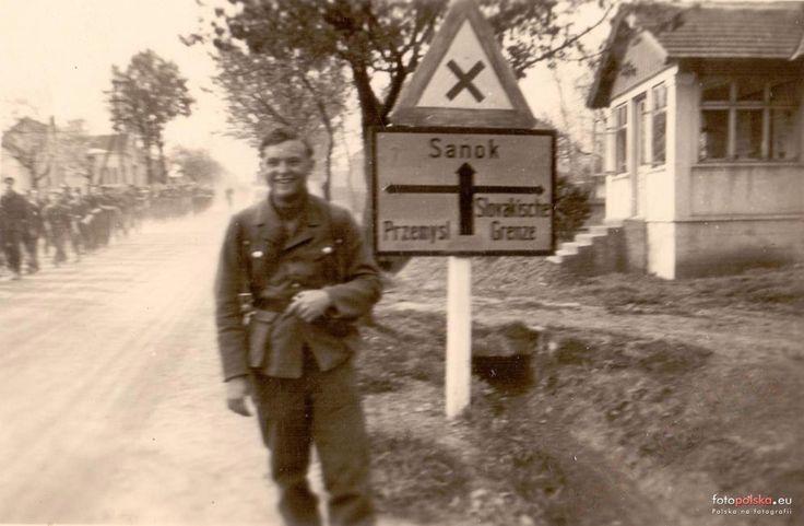 znalezione w sieci.... podobno Miejsce Piastowe 1939 - 1942