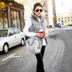 ¡¡12 Looks con jeans y blusas blancas para que puedeas transformar este outfit básico de la Moda, en algo Grandioso y súper Chic!!