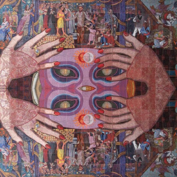 El arte en m xico mural por diego rivera mx foto creada for Arte mural en mexico