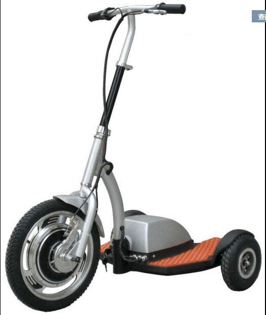 760.00$  Know more - http://aigjm.worlditems.win/all/product.php?id=32801381772 - 3 Wheel Scooter 350w Electric Scooter Foldable FREE SHIPPING INCLUDED THE CUSTOMS TAX NO ANY OTHER FEES AGAIN!!