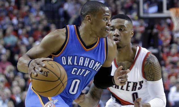 Oklahoma Sports Teams News: Oklahoma City Thunder, OU & OSU | NewsOK