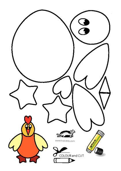 KROKOTAK PRINT!   printables for kids