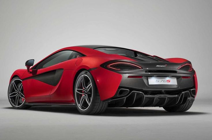 #McLaren_570S looks awesome, and will cost us $10,000 more than the previous model