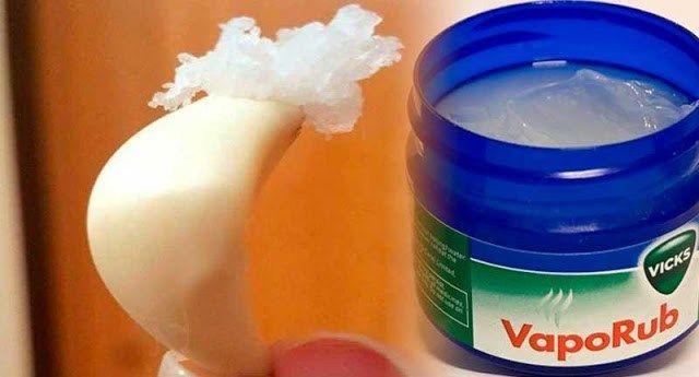 Sin duda, el Vick VapoRub es un ungüento que se ha utilizado desde hace décadas para el alivio de la tos, la congestión nasal, entre otros. Pero, seguramente no sabes que este maravilloso ungüento …