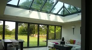 Image result for edwardian kitchen roof lantern