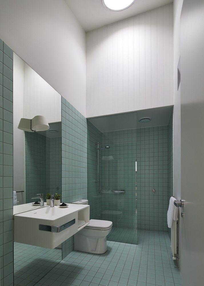 Theresa Street Residencevia. archdaily Architects. Sonelo Design Studio Photographs. Peter ...