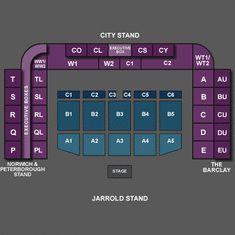 Buy Rod Stewart - Standard Seats tickets for Norwich Carrow Road Stadium on Saturday, 4th June 2016   Ticketline