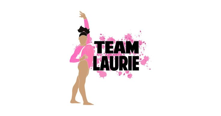 Team Laurie Hernandez - USA (Olympic) by flexiblepeople