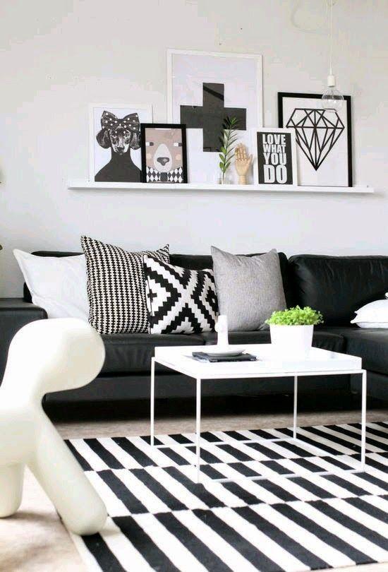 10Sity Interiors: THE TIMELESS TREND: GEOMETRIC PATTERN