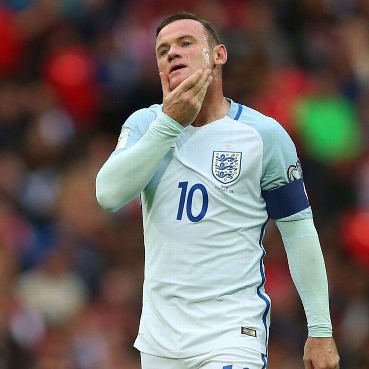 Wayne Rooney is still England's 'key player' - Slovenia's Jan Oblak
