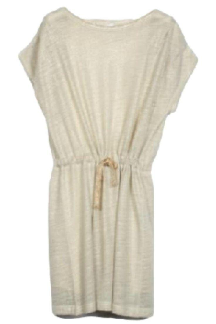 VESTITO LIU JO JUNIOR,  #Vestito da #bambina e da #ragazza della Liu Jo #Junior in #jersey con fili #dorati e #sottoveste in tinta, scollo rotondo, manica corta, coulisse elastica #dorata in vita, logo dorato sul retro. #liujo #liujojunior #liujobaby #liujobimbe #liujobambine http://www.abbigliamento-bambini.eu/compra/vestito-liu-jo-junior-2723228