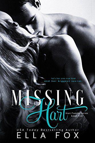 Missing Hart (The Hart Family Book 5) - Kindle edition by Ella Fox. Literature & Fiction Kindle eBooks @ Amazon.com.