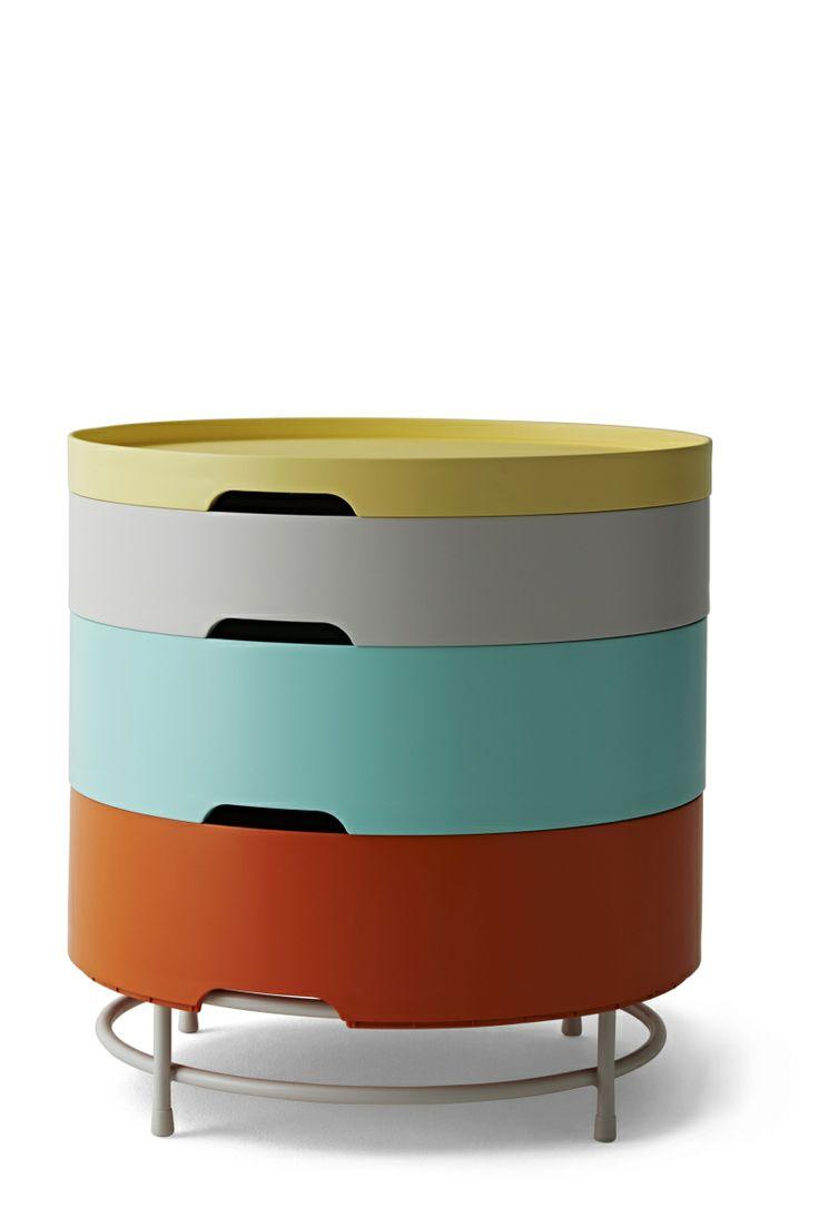 Ikea ps matali crasset furniture en 2019 ikea matali for Ikea raccolta differenziata