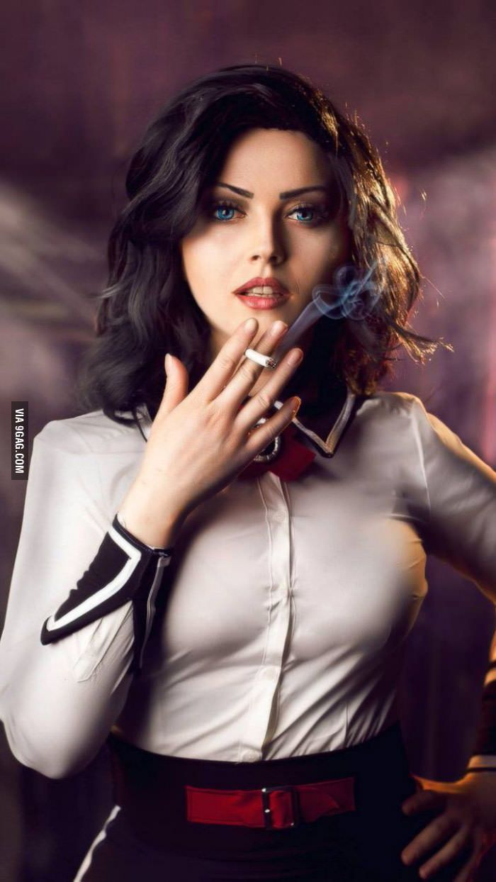 Elizabeth (BioShock Infinite DLC)                              …