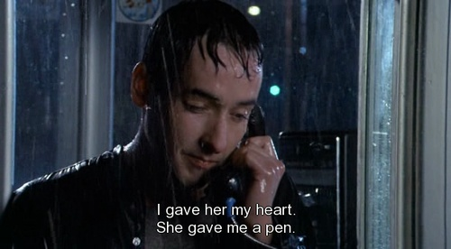 Say Anything Quotes: 35 Best Predictable Nostalgic Items For A 40-something