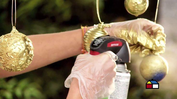 Hágalo Usted Mismo programa del 20 Noviembre 2016 ¿Cómo hacer un árbol de navidad rústico? ¿Cómo instalar un piso laminado con terminación vintage? ¿Cómo personalizar tu casa en navidad? ¿Cómo hacer un mini invernadero decorativo?
