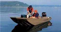 New 2013 - Lowe Boats - L1032 Jon Modified vee hull jon boats are the BEST!   Fun, fun boats!