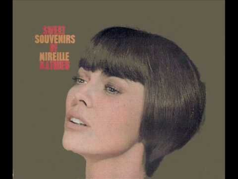 Mireille Mathieu - Sometimes - YouTube