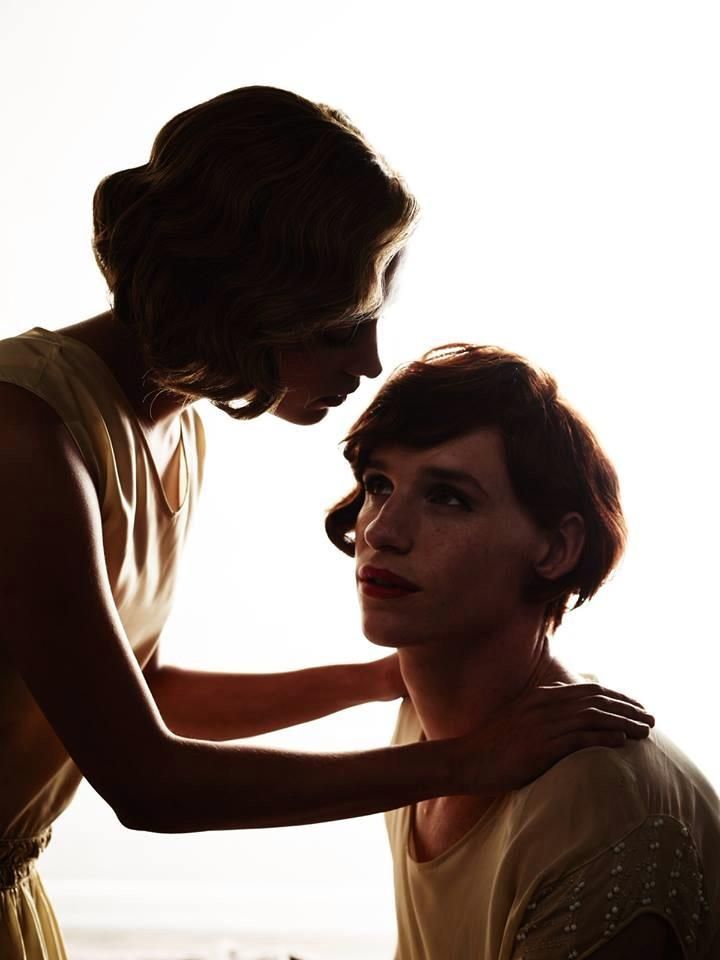Woman. Transgender. Lili Elbe. Eddie Redmayne. Gerda Wegener. Alicia Vikander. The Danish Girl.